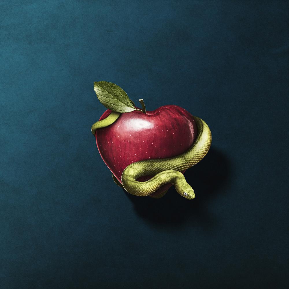 The Venomous Apple by Alex Koloskov