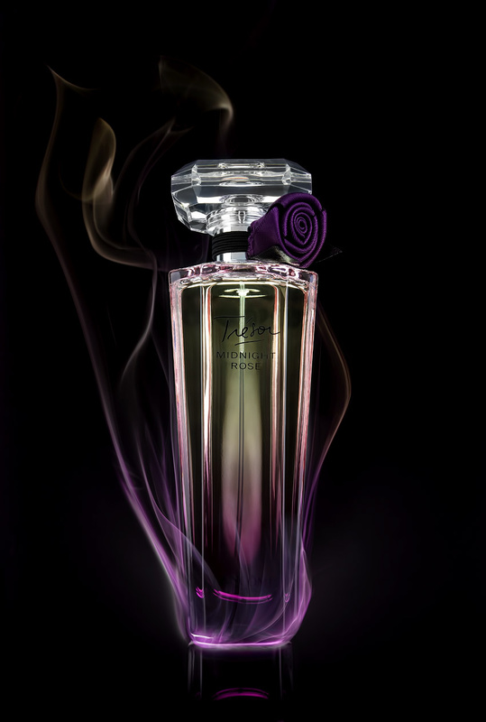 Scent  of a perfume  by Alex Koloskov