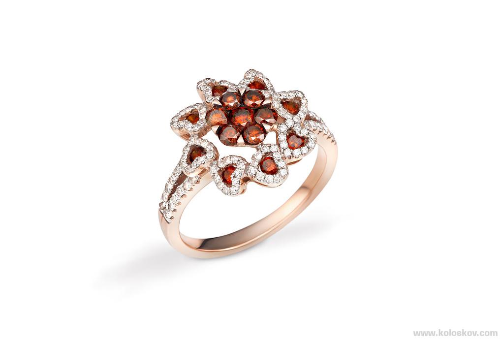 Jewelry - a ring by Alex Koloskov
