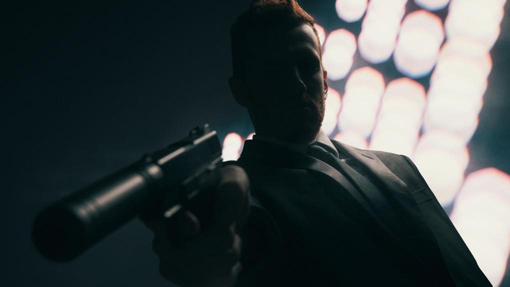 Killshot by Drew Lundquist