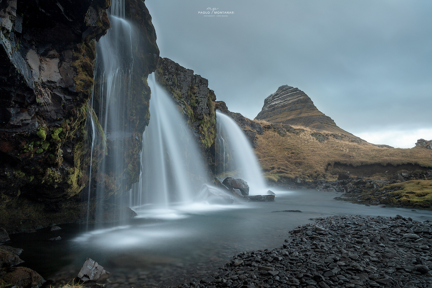 Iceland by Paolo Montanari