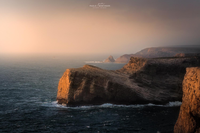 Algarve by Paolo Montanari