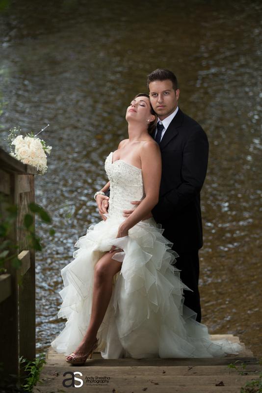 wedding by Andy Shrestha