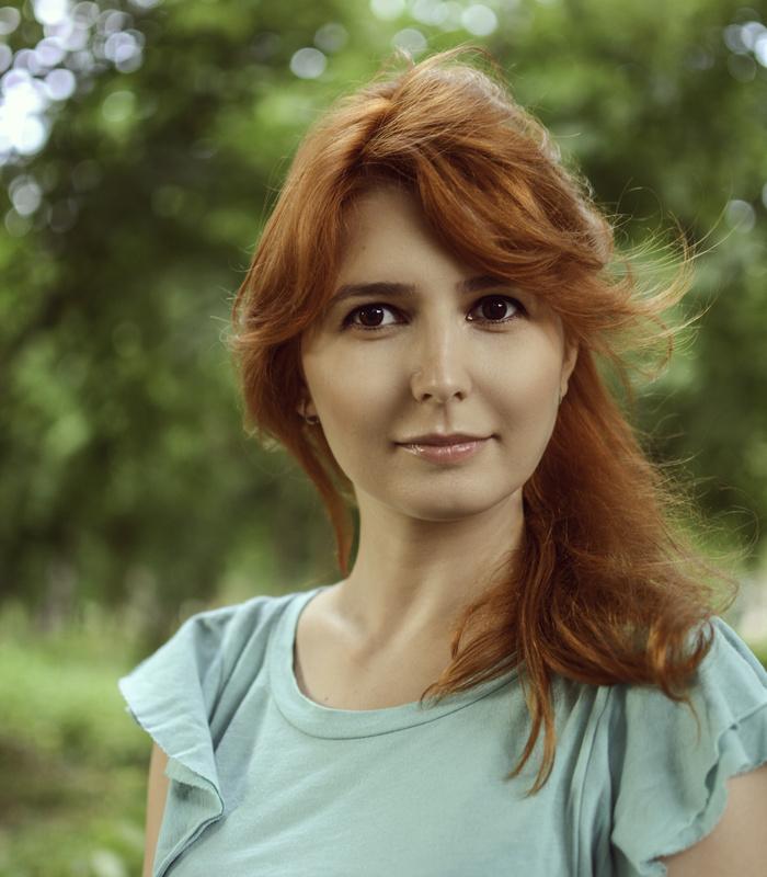 Fabiana by Iulian Safta