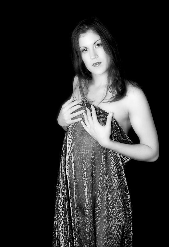 Jessy Marie by Jeff Burian