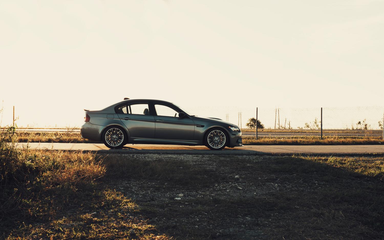 BMW E90 M3 by Brandon Silvera
