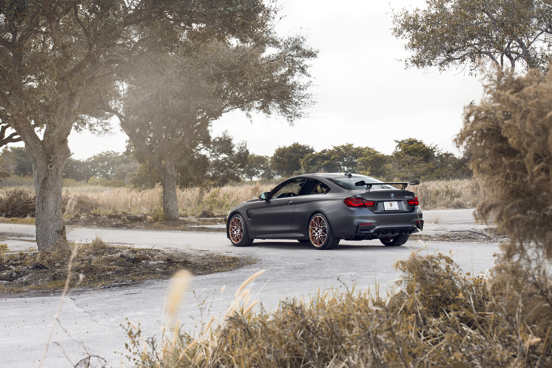 BMW M4 GTS  by Brandon Silvera