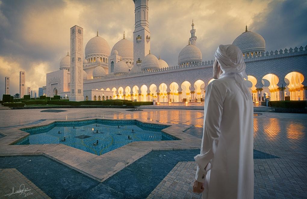 Spirituality by Nasser Ali
