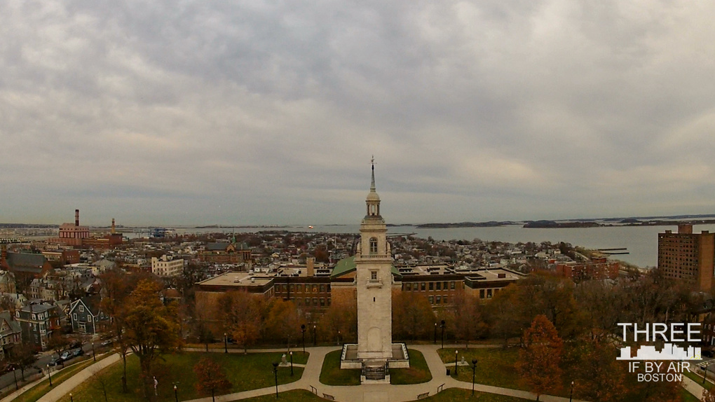 Dorchester Heights by Nick Cosky