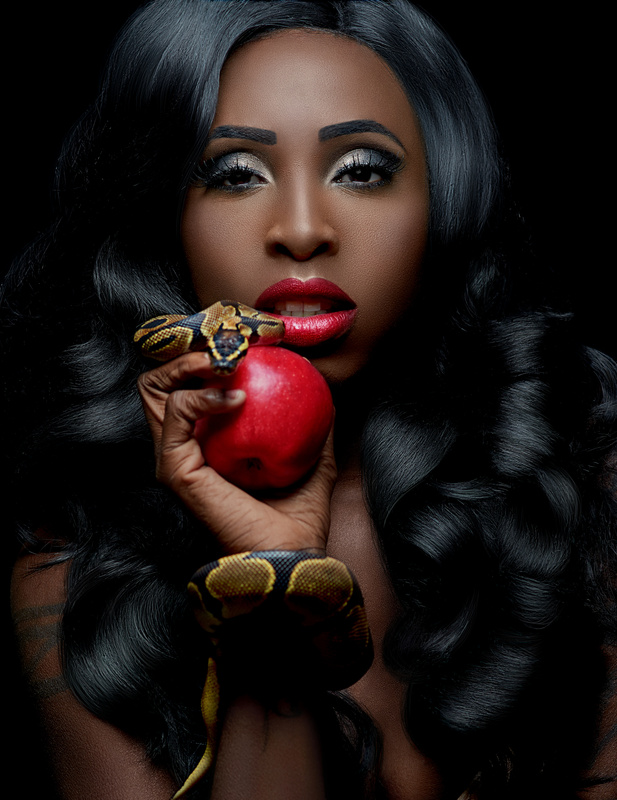Forbidden Fruit by Daniel Anderson