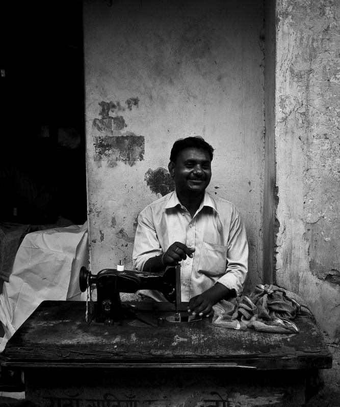 Worker by ChRley Sourisseau