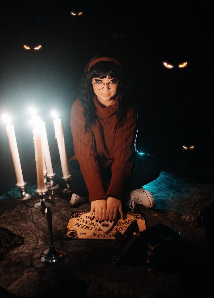 Ouija by Josean Rosario