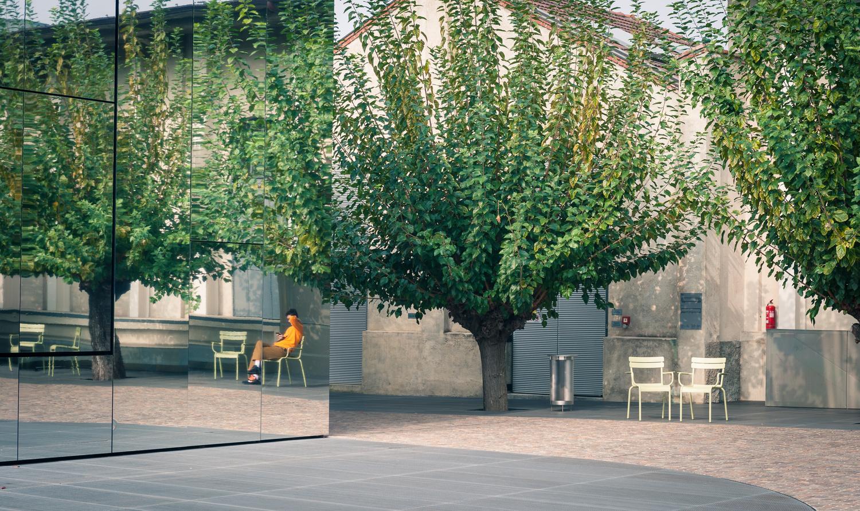 Fondazione Prada, Milan by Richard Downs