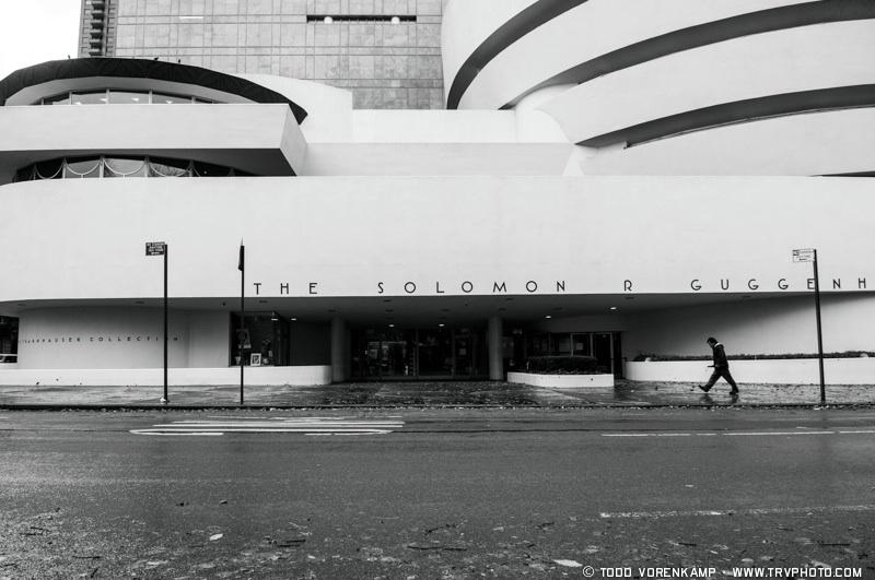 Guggenheim by Todd Vorenkamp