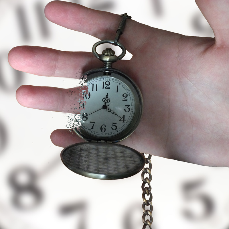 Time is running out by Ole-Jacob Hovengen