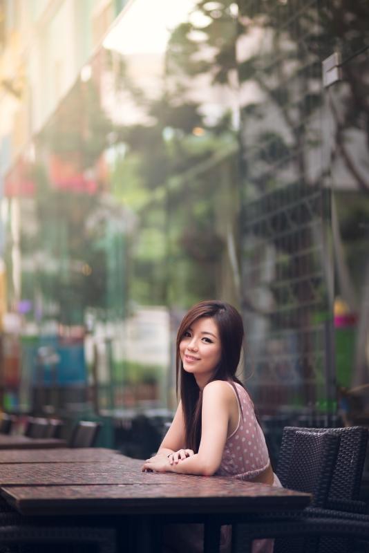 Julia by Chen Siong Chong