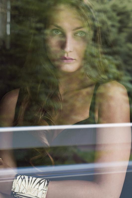 Nina by Stepan Maxa
