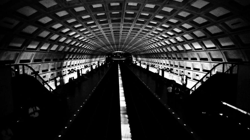 Metro by Al Mansur