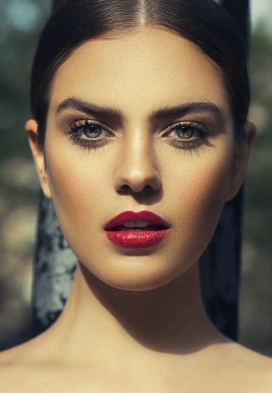 Beauty by Andres Hernandez