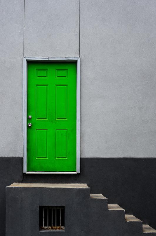 Something Green by Ryan Kane