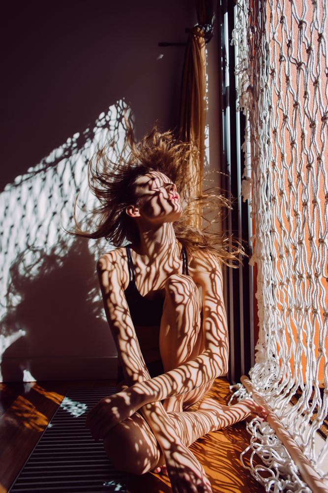 Lioness by David Velez