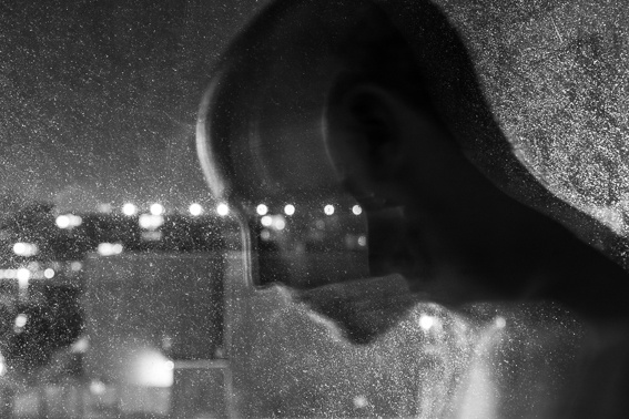 Insomnia2 by Jeroen Berends
