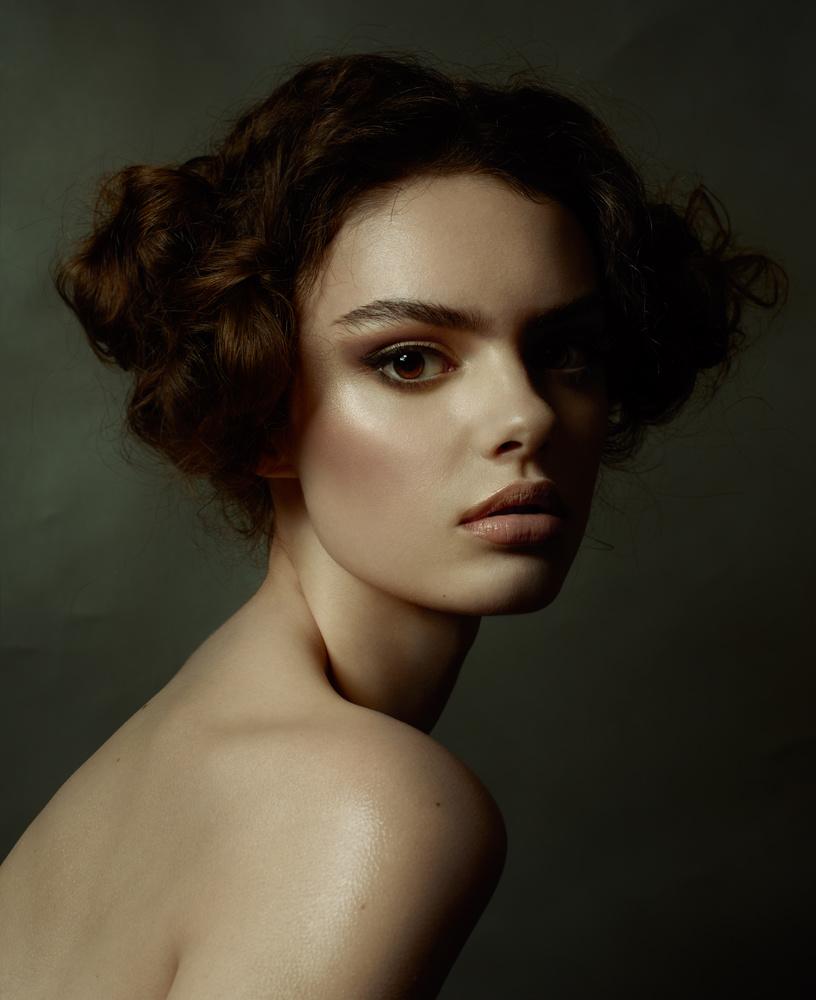 Sophia by David Hynes