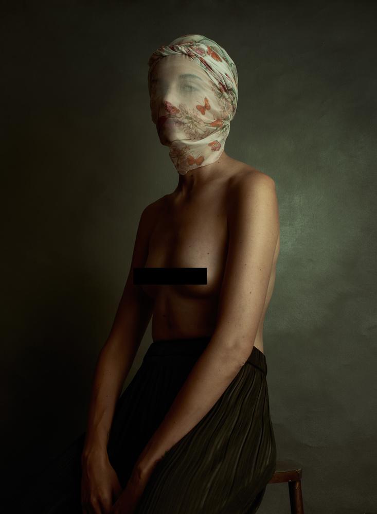 Kaitie by David Hynes