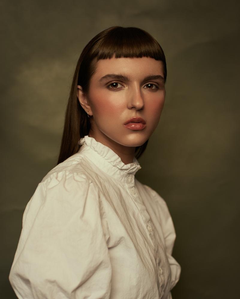 Alicia by David Hynes