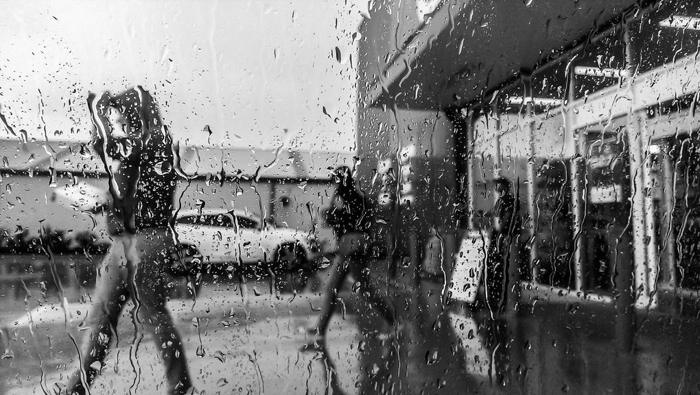 Rainy Day  by tipu ahmed