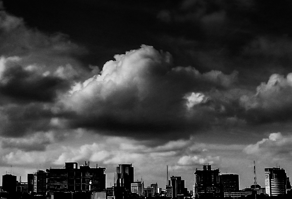 Cityscape by tipu ahmed