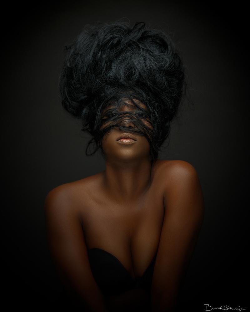HAIR by Bernard Okulaja