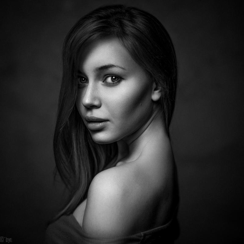 Victoria by Alexey Tyurin