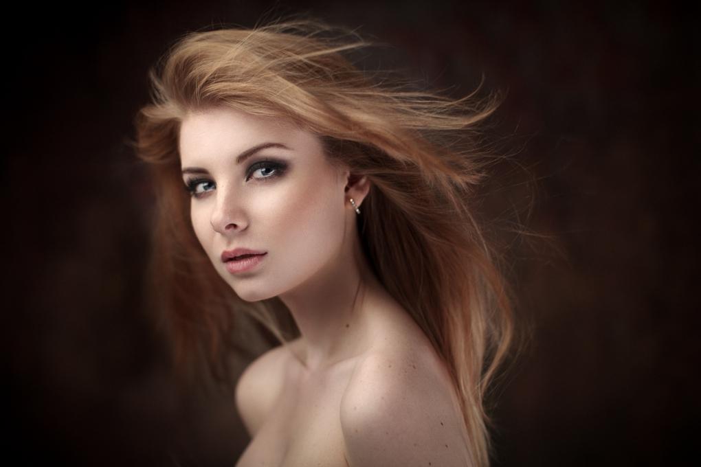 Irene by Alexey Tyurin