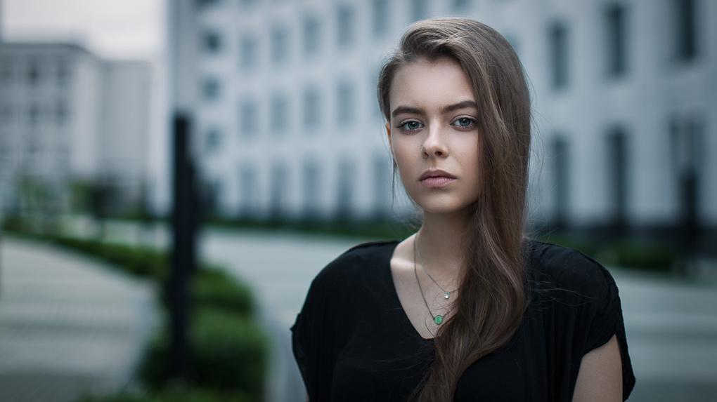 Katy 2 by Alexey Tyurin