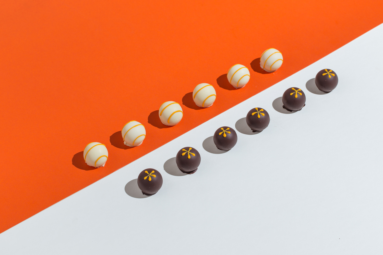 Chocolate by Erick Nguyen