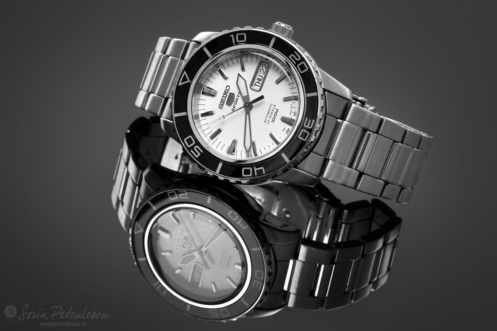 Watch 1 by Sorin Petculescu