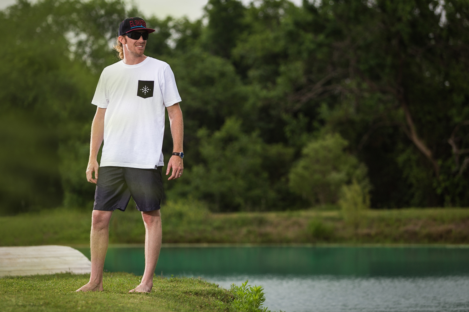 Elevated Clothing Summer by Steven Heger