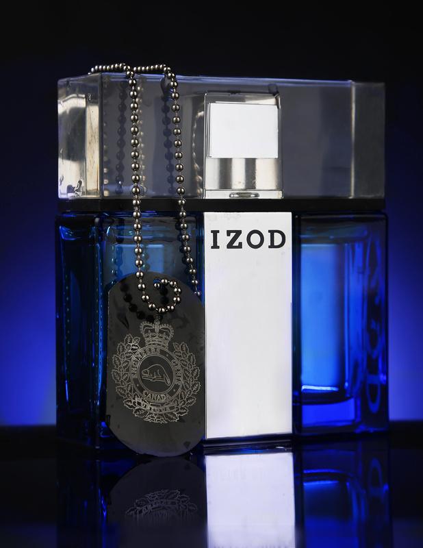 IZOD by Aidan Guerra