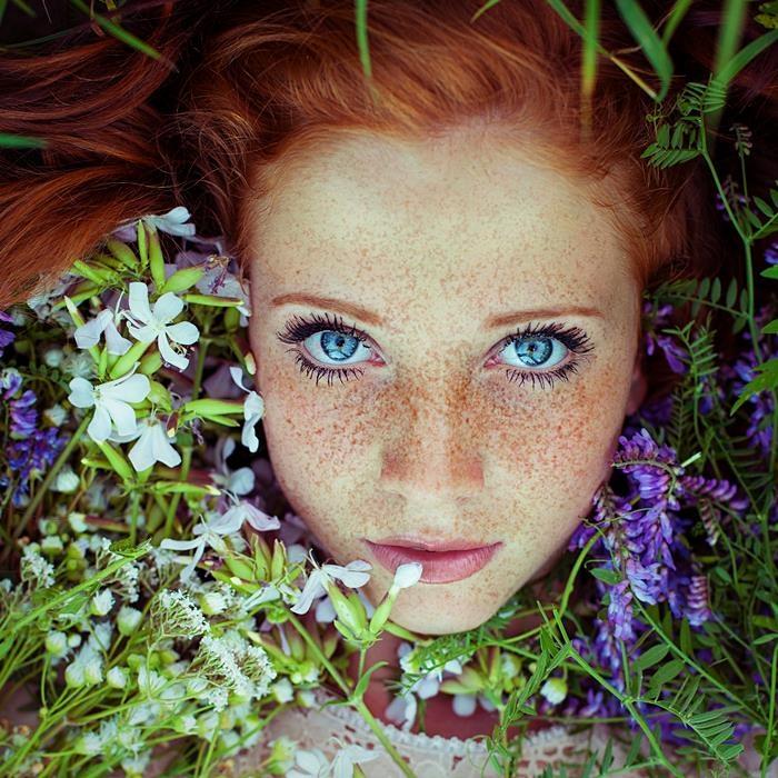 Summer by Maja Topcagic