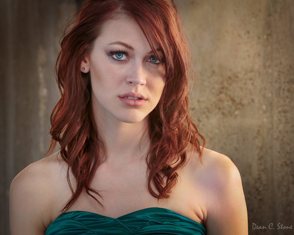 Lauren by Dean Stone