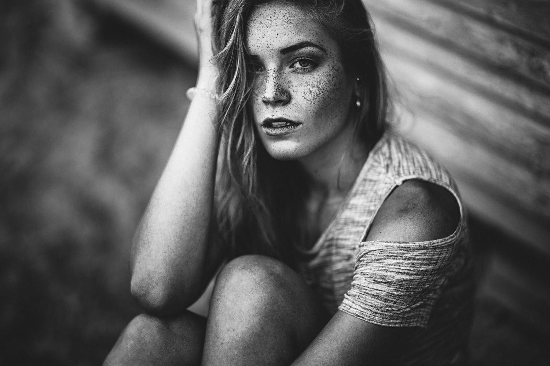 Franziska by Yannick Desmet