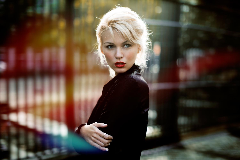 Louisa by Yannick Desmet