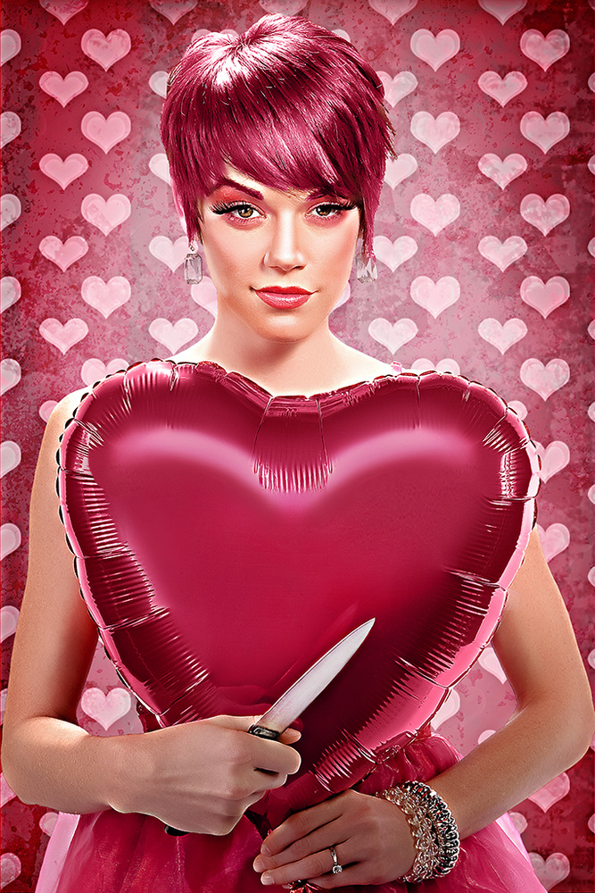 Valentines day? by Brian Kaldorf