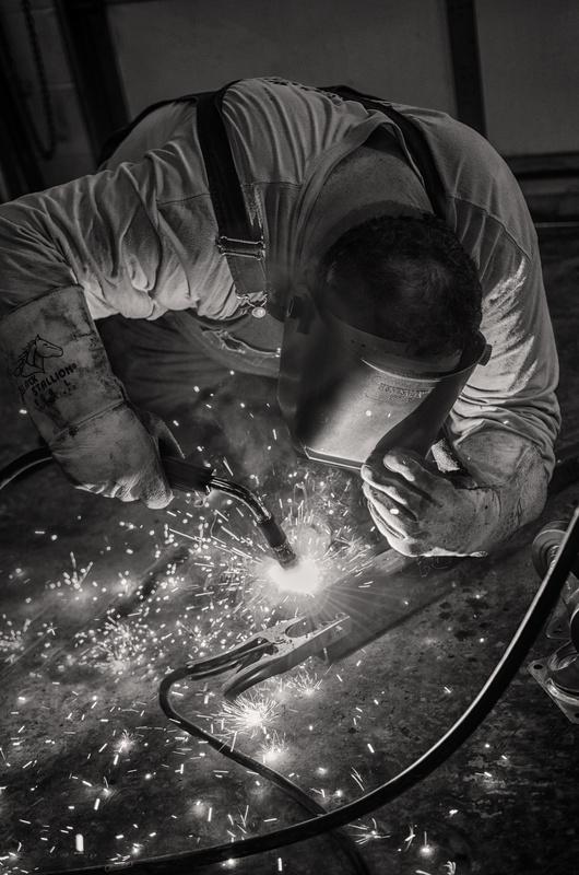 Craftsman by Skip Braun