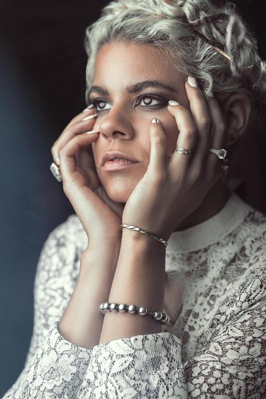 Alissa // Fashion Editorial by Remus Roman