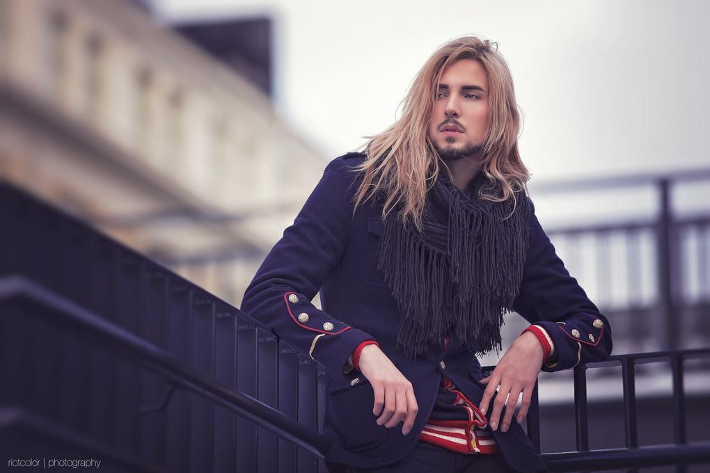Alex by Heikki M
