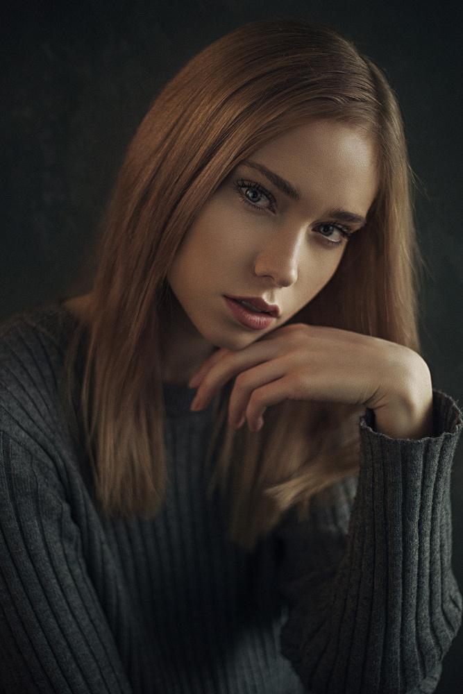 Roosa by Heikki M