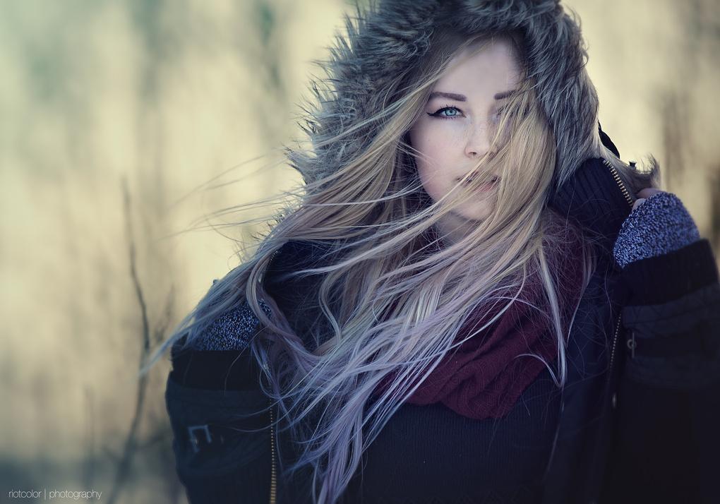Wind by Heikki M