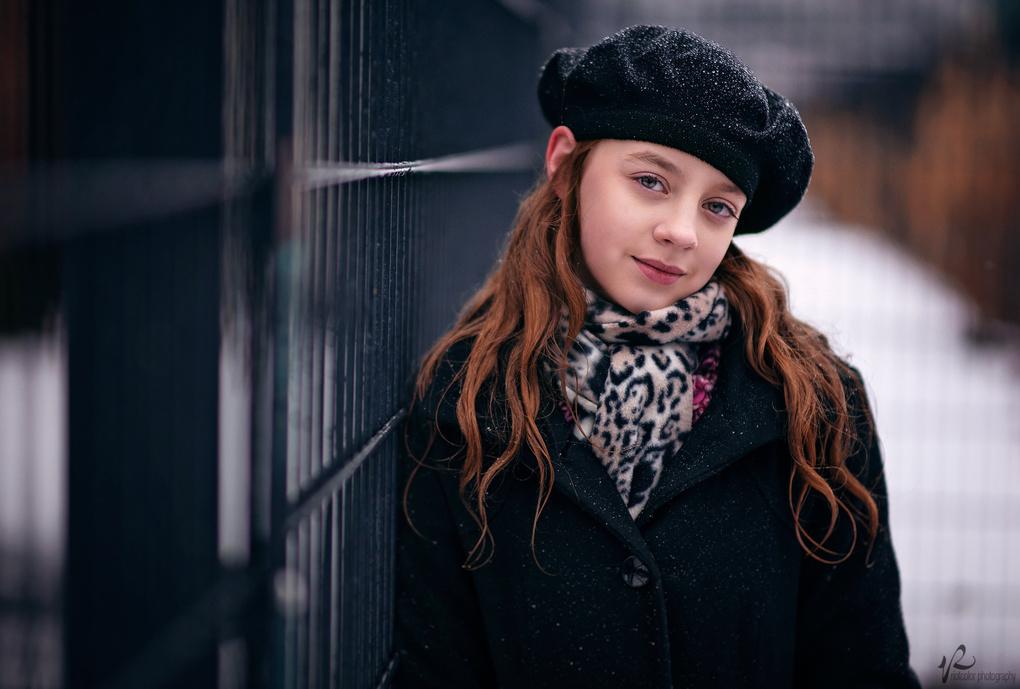 Melian by Heikki M